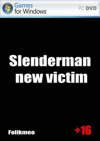Slender Man New Victim ������� ���������