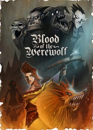 Blood of the Werewolf ������� �������