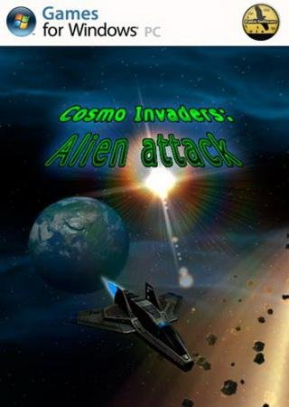 Cosmo Invaders ������� �������