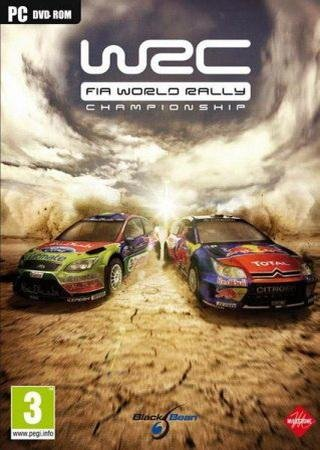 WRC 4: FIA World Rally Championship Скачать Торрент