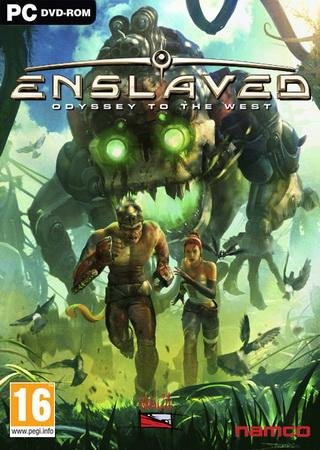 Enslaved: Odyssey to the West ������� �������