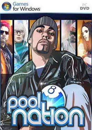 Скачать Pool Nation торрент