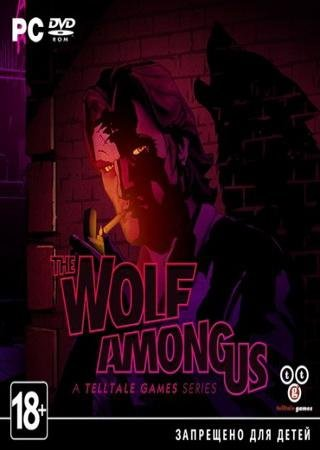 Скачать The Wolf Among Us - Episode 1 торрент