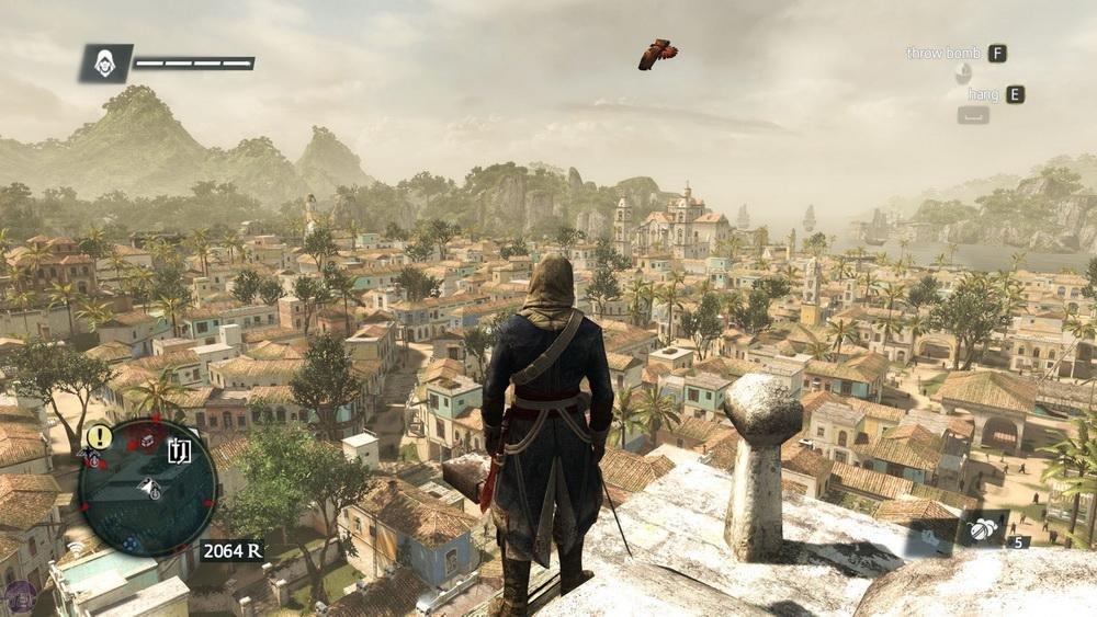 Assassin's Creed Unity SKIDROW Setup + Crack + Redeem