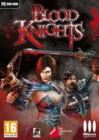 Blood Knights (2013) ������� ���������