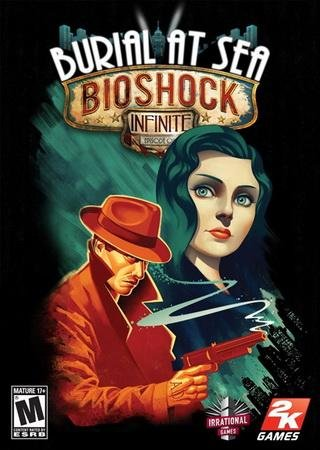 BioShock Infinite: Burial at Sea - Episode One Скачать Торрент