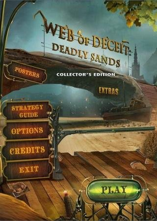 Web of Deceit 2: Deadly Sands CE (2013) Скачать Торрент
