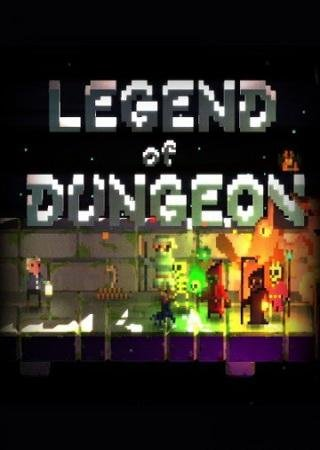 Скачать Legend of Dungeon торрент