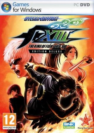The King Of Fighters XIII ������� �������
