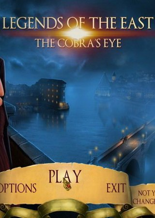 Legends of the East: The Cobras Eye CE (2013) Скачать Торрент
