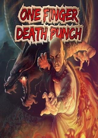 One Finger Death Punch (2013) ������� �������