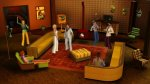 The Sims 3: 70s 80s and 90s Stuff