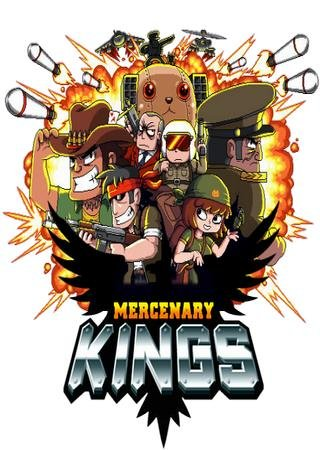 Mercenary Kings (2013) ������� �������
