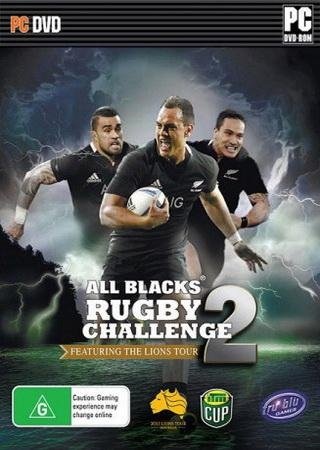 Rugby Challenge 2 (2013) ������� �������