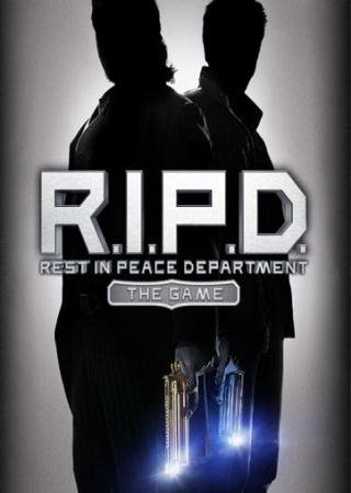 R.I.P.D. The Game ������� ���������
