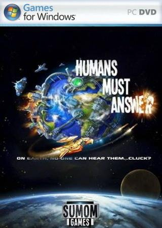 Humans Must Answer (2013) ������� ���������