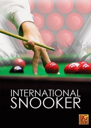 Скачать International Snooker торрент