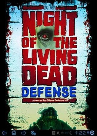 Night of the Living Dead Defense HD Скачать Торрент
