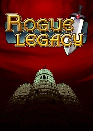 Rogue Legacy ������� �������