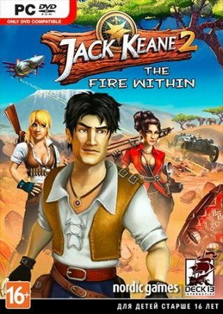 Jack Keane 2: The Fire Within (2013) ������� �������