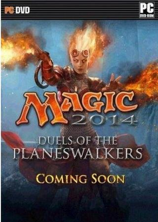 Скачать Magic 2014: Duels of the Planeswalkers торрент