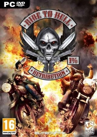 Ride to Hell: Retribution ������� �������