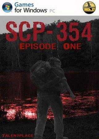 SCP354 Episode One (2013) ������� �������