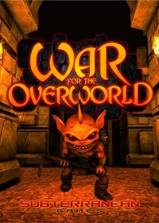 War for the Overworld ������� ���������