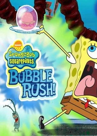 Spongebob Squarepants: Bubble Rush Скачать Торрент
