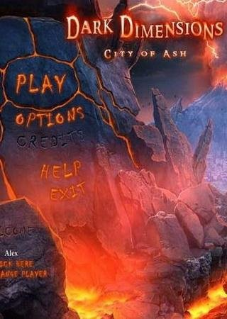 Dark Dimensions 3: City of Ash CE (2013) Скачать Торрент