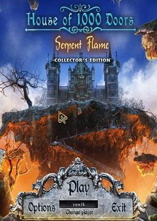 House of 1000 Doors 3: Serpent Flame (2013) ������� �������