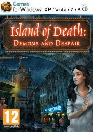 Island of Death: Demons and Despair (2013) Скачать Бесплатно