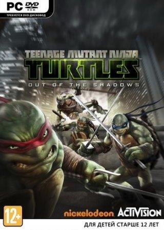 Teenage Mutant Ninja Turtles: Out of the Shadows ������� �������