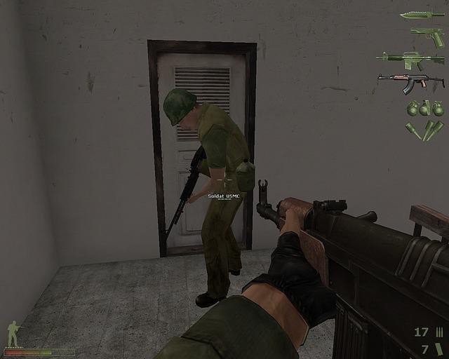 vietcong 2 игра