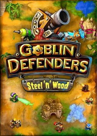 Goblin Defenders Battles of Steel n Wood Скачать Торрент
