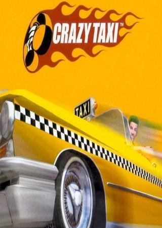 Crazy Taxi (2013) Android ������� �������