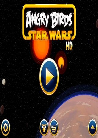 Angry Birds Star Wars HD ������� �������