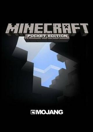 Скачать Minecraft - Pocket Edition торрент