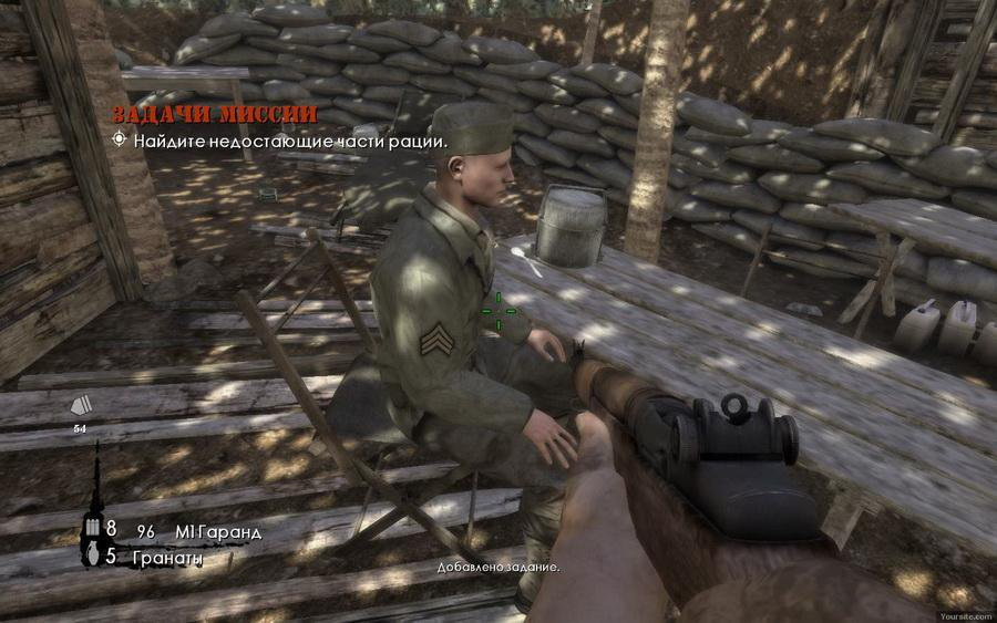 Игры пк 2009