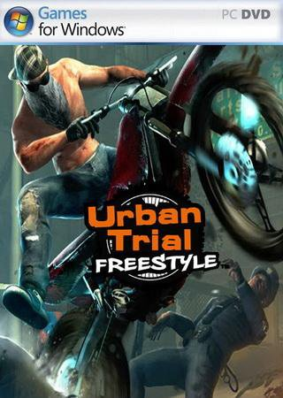 Скачать Urban Trial Freestyle торрент