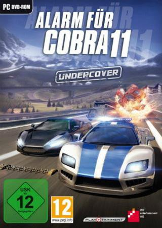Скачать Alarm for Cobra 11: Crash Time 5 - Undercover торрент