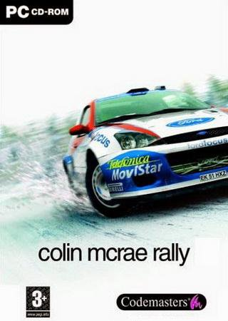 Скачать Colin McRae Rally Remastered торрент