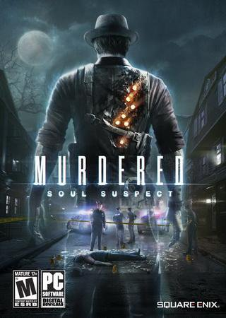 Murdered: Soul Suspect (2014) ������� ���������