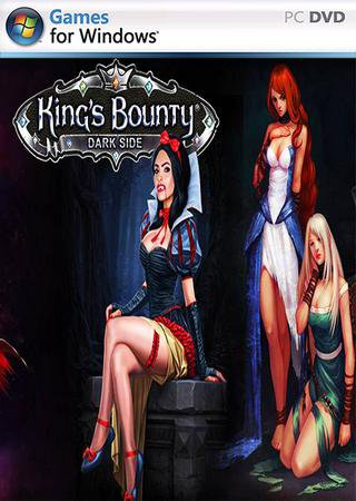 Kings Bounty: Dark Side ������� �������