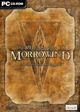 The Elder Scrolls III: Morrowind Скачать Торрент