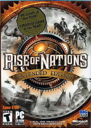Rise of Nations (2014) ������� �������