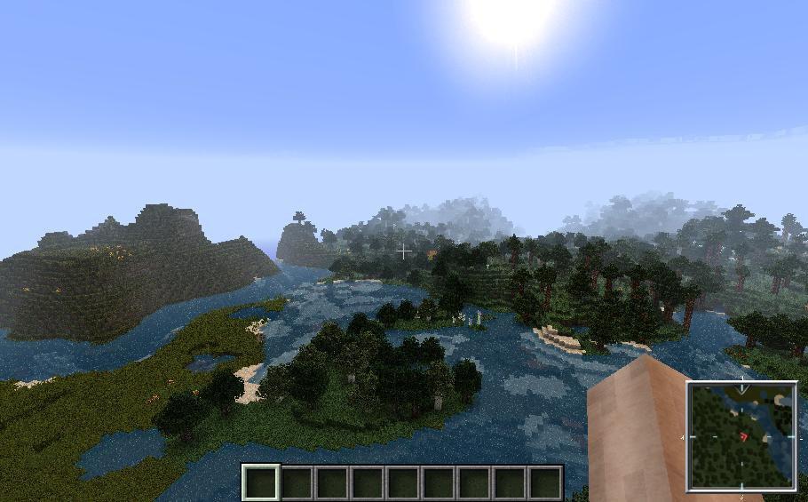 Скачать чит Nodus для minecraft 1.5.2 бесплатно