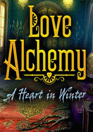 Love Alchemy: A Heart In Winter Скачать Торрент
