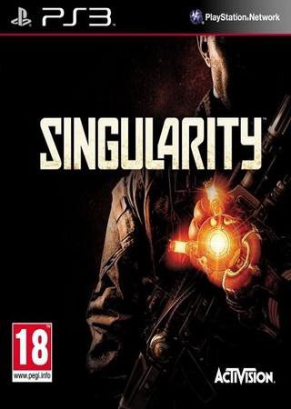 Скачать Singularity (2010) PS3 торрент
