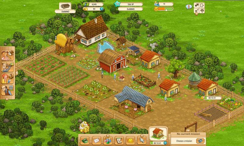 Скачать игру big farm на компьютер бесплатно